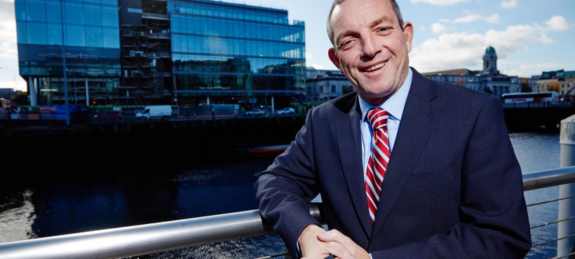 3,419 additional new IDA jobs for Cork in 2015