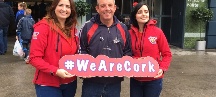 Someone must be responsible for marketing Cork tourism