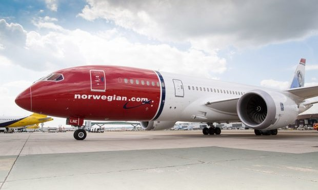 New poll further evidence of strong support for Norwegian's planned new transatlantic flights from Cork Airport