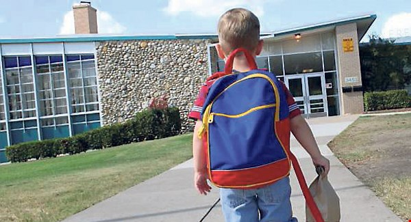 Buttimer urges eligible parents to apply for Back to School allowance