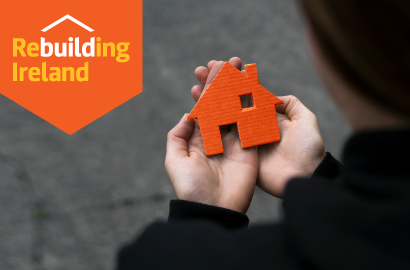 Rebuilding Ireland – Action Plan for Housing and Homelessness to make housing available for all in Cork who seek a home
