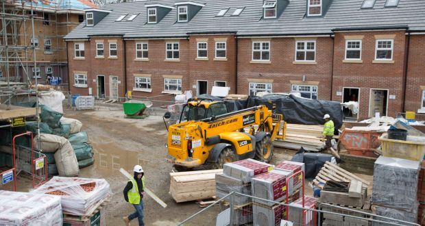 Cork to get 1700 new homes