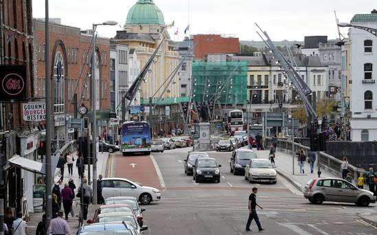 New framework for Town Centre renewal will benefit towns in Cork- Buttimer